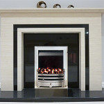 Deco Fireplace