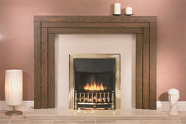 Waterford Fireplace