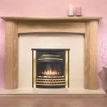 Bridgewater Fireplace