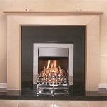 Eldon Fireplace