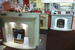 Visit Us At Morley Fireplace Co.