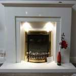 The Elland Fireplace